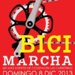 Bici Marcha, Domingo 8 de diciembre.
