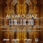 Álvaro Díaz – La Milla de Oro