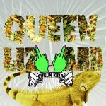#nowplaying Chillin Killin – Queen Lizard